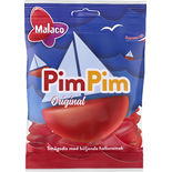 Pim Pim Malaco 80g