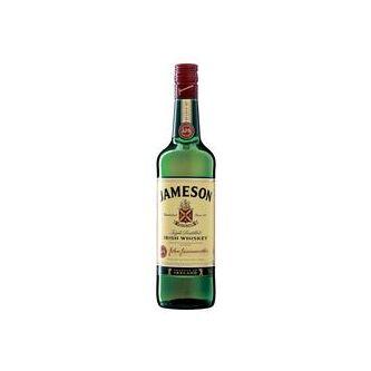 Jameson Irish Whiskey 40% 70cl Jameson