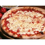 Pizza Margherita Frysta Pizza Sole 2p/350g