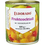 Fruktcocktail Eldorado 825/490g