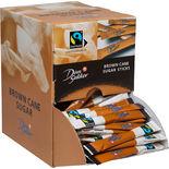 Brown Cane Sugar Sticks Dansukker 900g