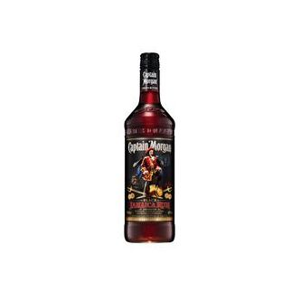 Captain Morgan Black Label Sprit 40% 70cl Captain Morgan
