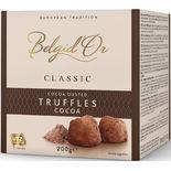 Tryfflar Kakao Belgidor 200g
