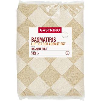 Basmatiris 5kg Gastrino