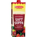 Saftsoppa Ekströms 1l