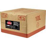 Coca-cola Zero Bag-in-box Coca-cola Zero 10l