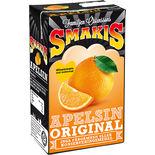 Apelsin Stilldrink Smakis 25cl
