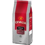 Napoletano Espresso Hela Bönor Gevalia 1kg
