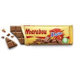 Daim Chokladkaka Marabou 100g