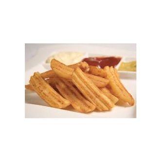 Fries Spicy Xl Frysta 2.5kg Mccain