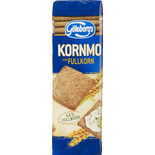 Kornmo Fullkornskex Göteborgs 225g