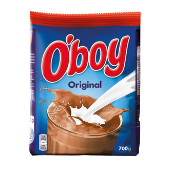 O'boy Original Påse 700g O'boy