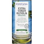 Olivolja Orginal Extra Virgin Fontana 5l