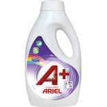 Tvättmedel Flytande Color Ariel 900ml
