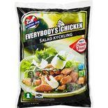 Kyckling Till Sallad Stekt Fryst Kitchen Joy 2.5kg