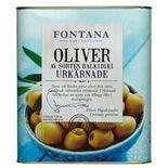 Gröna Oliver Giants Kärnfria Fontana 7.65/4kg