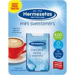 Minisweeteners Original Maximum Taste Hermesetas 400st