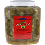 Jalapeño Hot Santa Maria 3.065kg