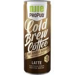 Propud Cold Brew Latte Njie 250ml