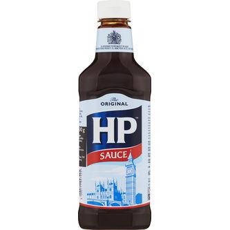 Hp Sauce 600g Heinz