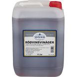 Rödvinsvinäger 6% Vinägron 10l