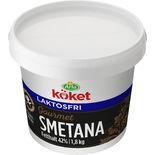 Smetana 42% Arla Köket 1,8kg