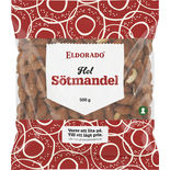 Mandel Eldorado 500g