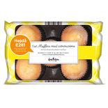 Muffins Citron 5-pack Godbiten 175g