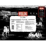Köttbullar Maggans Fryst Felix 5.5kg