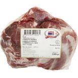 Lammstek Benfri Fryst Nya Zeeland Affco ca: 1.1kg