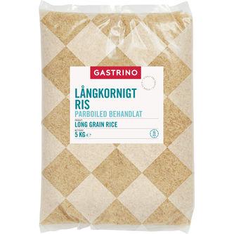 Ris Långkornigt 5kg Gastrino