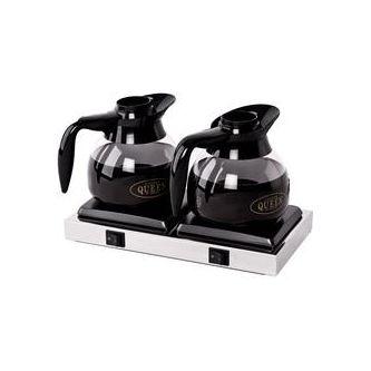 Värmeplattor V-2  Coffee Queen
