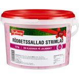 Rödbetssallad Strimlad Rydbergs 2.5kg