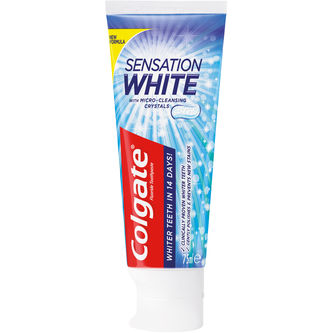 Sensation White Tandkräm 75ml Colgate