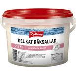 Räksallad Delikat Rydbergs 2.5kg
