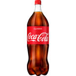 Coca-cola Pet Coca-cola 2l