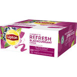 Blackcurrant The Cassis Lipton 100p