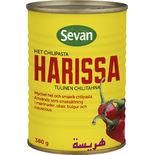 Harissa Tunisisk Sevan 380g