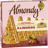 Mandeltårta Fryst Almondy 900g