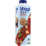 Jordgubb Smultron Fruktyoghurt 2% Yoggi 1kg