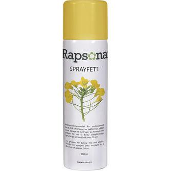 Sprayfett 500ml Rapsona