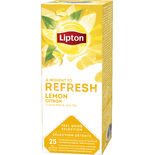 Lemon Tea Lipton 25p