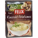 Potatismos Klassiskt 6 Portioner Felix 220g