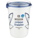 Crème Fraîche Laktosfri 34% Garant 5dl