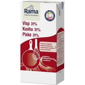 Visp 31% 1l Rama