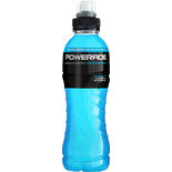 Powerade Mountain Blast Sportdryck Pet Powerade 50cl