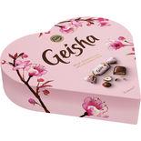 Geisha Hjärta Fazer 225g
