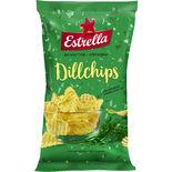 Dillchips Estrella 175g