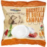 Mozzarella Buffel Pdo Granarolo 125g