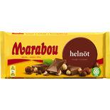 Helnöt Chokladkaka Marabou 200g